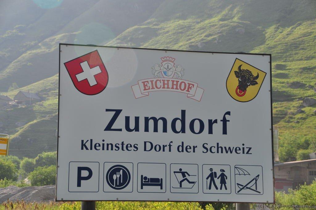 zumdorf