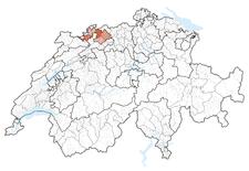 Karte_Lage_Kanton_Basel_Landschaft_2015