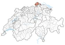 Karte_Lage_Kanton_Schaffhausen_2015