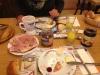 Landfrühstück